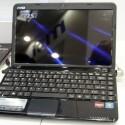 MSI Wind U270 - MSI probiert in seinem neuen Netbook ebenfalls Brazos von AMD aus.