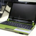 Point of View Mobiibook - Buntes Gehäuse und eines der wenigen Netbooks mit Linux-Option.