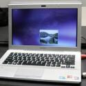 Sony Vaio S-Serie - Dieser Laptop gehört ebenfalls eher in die Kategorie Subnotebook: 13,3 Zoll großer Bildschirm, Core i5-Prozessor und Windows 7.