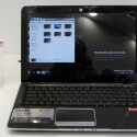 MSI X370 - Schlankes Gehäuse und lange Akkulaufzeit, dazu gesellen sich AMDs Brazos-Plattform und ein 13,3 Zoll großer Bildschirm mit HD-Auflösung.