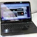 Dell Inspiron 15R - Notebook mit 15,6 Zoll großen Bildschirm auf Intel-Basis, bei dem der Nutzer zwischen mehreren Varianten wählen kann.