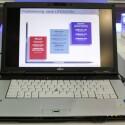 Fujitsu Lifebook E751 - Business-Notebook mit Leistung: Core i7-Prozessor, 15,6 Zoll großer Bildschirm, WLAN und UMTS.