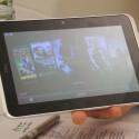 Vorinstalliert ist der Movie-on-Demand-Dienst HTC Watch. (Bild: netzwelt)