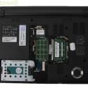 Der Nutzer gelangt unter anderem leicht an den Arbeitsspeicher und die Festplatte, um sie auszutauschen.