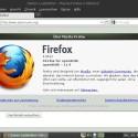 Der Firefox-Browser wird in einer Beta-Version mitgeliefert. (Bild: Netzwelt)