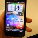 Der Nachfolger wurde vor allem optisch aufgebessert. Unter anderem vergrößerte HTC das Display von 3,7 auf 4 Zoll. (Bild: netzwelt)