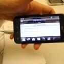 Als Nutzeroberfläche kommt die neueste HTC Sense-Version zum Einsatz. (Bild: netzwelt)