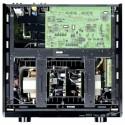 In dieser Einstellung ist der getrennte Aufbau nach Endstufen und Regelelektronik gut zu sehen.  (Bild: netzwelt.de)