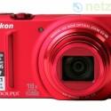 Die Kamera nimmt Videos in Full-HD-Auflösung auf.