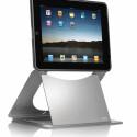 Schutzhülle und Halterung zugleich: GorillaMobile Ori gibt es ab Juni 2011 auch für das iPad 2. (Bild: Joby)