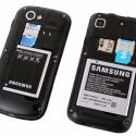 Google verzichtet beim Nexus S auf einen microSD-Speicherkartenschacht. (Bild: netzwelt)