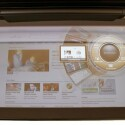 Der Acer Ring ist das schnelle Navigationswerkzeug, dass sich öffnet, wenn der Nutzer mit allen fünf Fingerspitzen den unteren Bildschirm berührt.