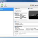 """Die virtuelle Maschine samt virtueller Festplatte ist nun eingerichtet. Weiter geht es mit der Installation von Android-x86. Klicken Sie dazu auf """"Starten"""". (Bild: Screenshot)"""