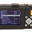 Umfangreiche Einstellungen zu GPS, WLAN und Bluetooth.