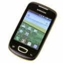 Das Galaxy Mini ist ein kompakter Ableger des Erfolgshandys Galaxy S. (Bild: netzwelt)