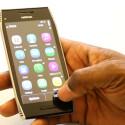 Im Kurztest konnte die auf dem X7 bereits installierte neue Symbian-Version überzeugen. (Bild: netzwelt)