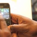Der Touchscreen hinterließ im Kurztest einen guten Eindruck. (Bild: netzwelt)
