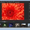 Das Hauptfenster des Programms startet ab Werk mit der Bildverwaltung. (Bild: Netzwelt)
