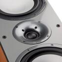 Magnats neuer Hochtöner besitzt eine Kalottenmembran mit 30 Millimeter Durchmesser. (Bild: netzwelt)