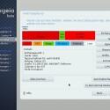 Für die Partitionierung der Festplatte nutzt Mageia das Ext4-Dateisystem als Standard. (Bild: Netzwelt)
