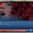 AirPlay für Windows Media Center überträgt Youtube-Videos und Fotos an das Microsoft-Programm. (Bild: Thomas Pleasance)