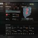 Der Spieler sieht beispielsweise auch seine zuletzt gespielten Missionen. (Bild: Activision)