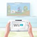 Das Highlight der Konsole ist der neue Controller mit berührungsempfindlichen Bildschirm. (Bild: Nintendo)