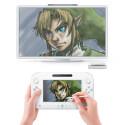 Der Touchscreen kann auch mit einem Stylus bedient werden. (Bild: Nintendo)