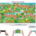 Bis zu vier Wii-Fernbedienungen können zusätzlich mit der Wii U verbunden werden. (Bild: Nintendo)