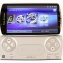 Spiele kann der Nutzer sich von Sony oder von Gameloft laden. (Bild: netzwelt)