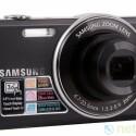 Günstige Kompaktkamera mit guter Ausstattung.