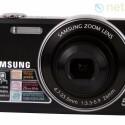 CCD-Bildsensor schießt Fotos mit 16,1 Megapixeln und Videos mit HD-Auflösung.
