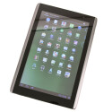 Android-Tablet mit 10,1 Zoll großem Touchscreen.