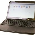 Das neue Betriebssystem Chrome OS läuft nur mit Google-Account und Internetanbindung richtig rund.