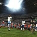 Vorhang auf für den neuesten Teil der Fußball-Simulation. (Bild: Konami)