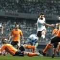 Der Spieler kann zwischen verschiedenen Ligen oder Nationalteams wählen. (Bild: Konami)