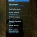 Als Betriebssytem kommt die neuste Android-Version zum Einsatz. (Bild: Boy Genius Report)