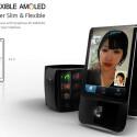 Der Bildschirm soll komplett aus Graphen bestehen (Bild: yankodesign.com)