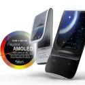Die flexiblen AMOLED-Displays will Samsung 2012 in Serie produzieren. (Bild: yankodesign.com)