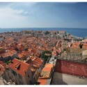 ...aber auch über den Dächern der Stadt. (Bild: EA)