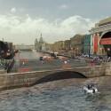Als Schauplätze dienen dabei Metropolen wie St. Petersburg. (Bild: EA)