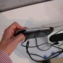 Der interne Speicher der Vita wird sich per Speicherkarte erweitern lassen. (Bild: netzwelt)