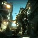 Die Spieler liefern sich im Mehrspieler-Modus schlachten mit bis zu 64 Spielern. (Bild: EA)