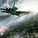 Hobby-Kampfpiloten dürfte diese Nachricht gefallen: In Battlefield 3 gibt es wieder Jets. (Bild: EA)