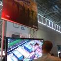 Auf der Gamescom war der Titel zum ersten Mal spielbar. Erscheinen soll er Ende 2011 oder Anfang 2012. (Bild: netzwelt)
