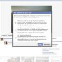 Bei Missgefallen von Fotos oder Foto-Einstellungen können Nutzer den Ersteller per Nachricht unter anderem auffordern das Foto zu löschen. (Bild: Facebook)