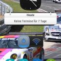 Die Nutzeroberfläche lehnt sich mit ihren Symbolen nun an Android an. (Bild: netzwelt)