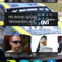 Nokia hat für Belle auch den Social Client verbessert. (Bild: netzwelt)