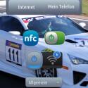 Auch NFC ist nun integriert. (Bild: Nokia)