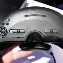 Auf der Unterseite befinden sich Tasten zur Regulierung des 3D-Effektes. (Bild: netzwelt)